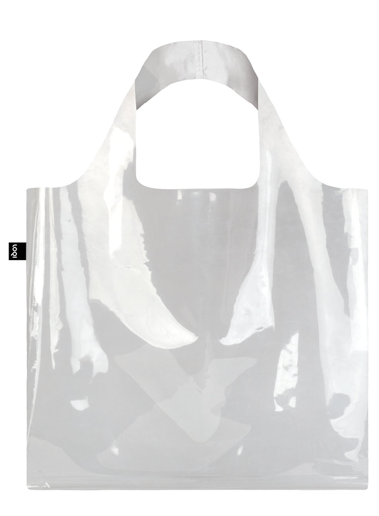 Tote Bag -  Transparent