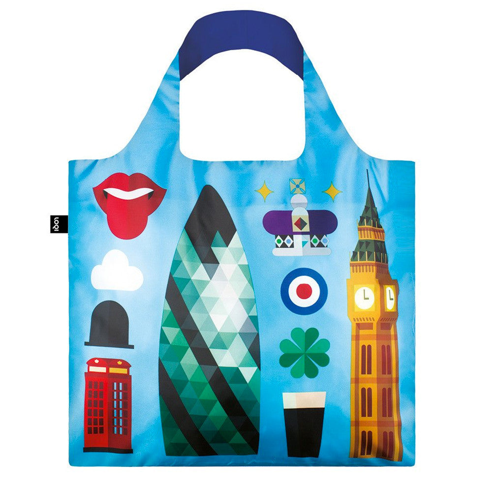 Tote Bag - Hey London