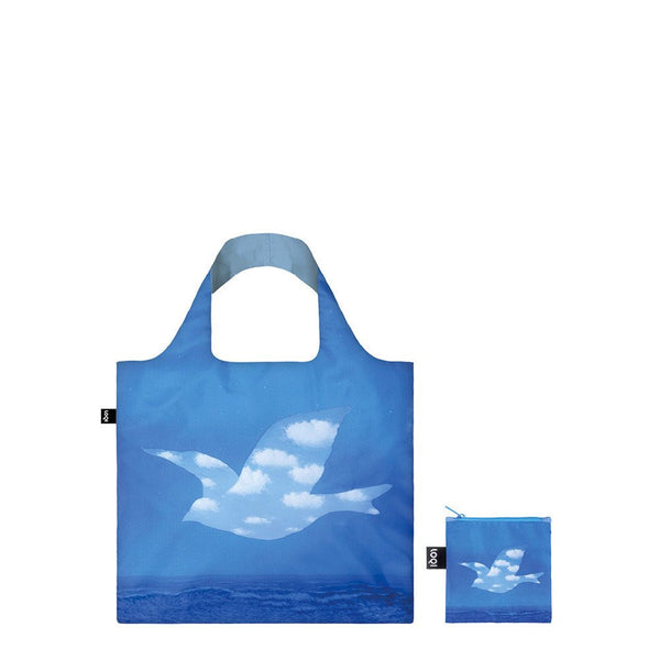 Tote Bag - René Magritte The Promise
