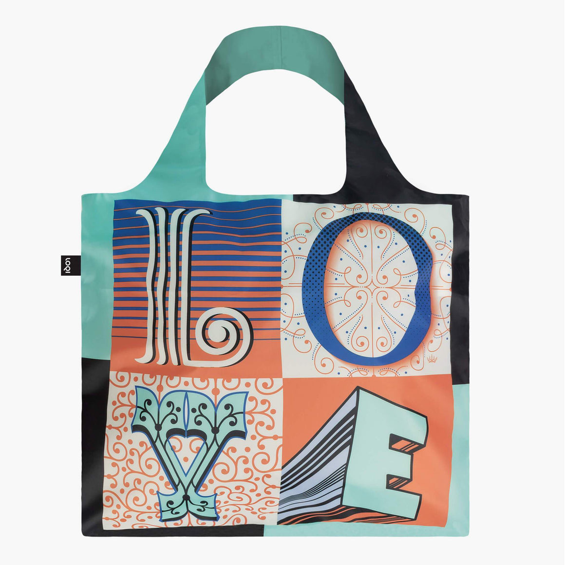 Tote Bag - MARTINA FLOR Love