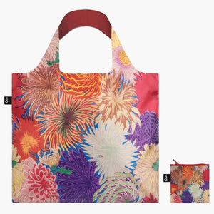 Tote Bag - MUSEUM OF DECORATIVE ARTS Japanese Chrysanthemum