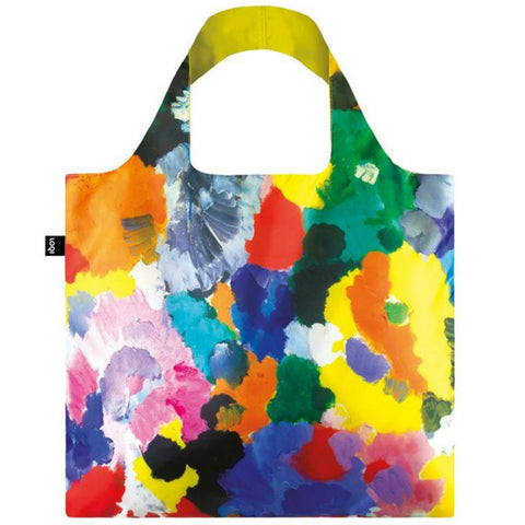 Tote Bag - Irisches Gedicht by Ernst Wilhelm Nay