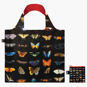 Tote Bag - NATIONAL GEOGRAPHIC Butterflies & Moths