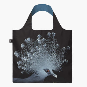 Tote Bag - NATIONAL GEOGRAPHIC Crowned Pigeon