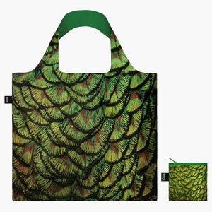 Tote Bag - NATIONAL GEOGRAPHIC Indian Peafowl
