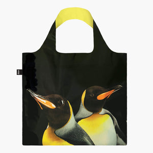 Tote Bag - NATIONAL GEOGRAPHIC King Penguins