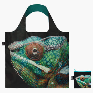 Tote Bag - NATIONAL GEOGRAPHIC Panther Chameleon