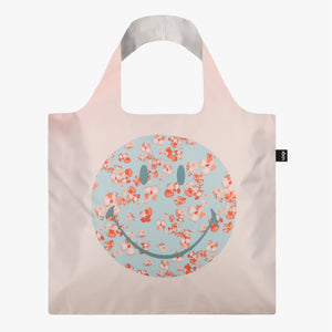 Tote Bag - SMILEY Blossom