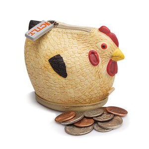 Chicken Coin Purse