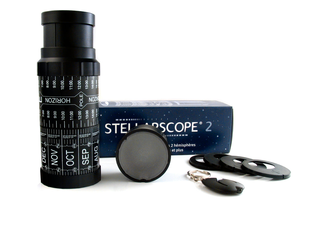 Stellarscope - The Sarut Group