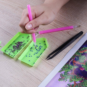 Point Drill Pen Set Tools Painting Tools