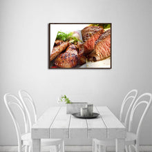 Load image into Gallery viewer, Delicious Food 5D DIY Full Drill Diamond Painting