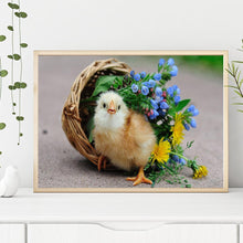 Load image into Gallery viewer, Chicken - Full Round Diamond - 40x30cm