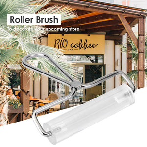 Rubber Roller Brush Brushing Drawing Tools