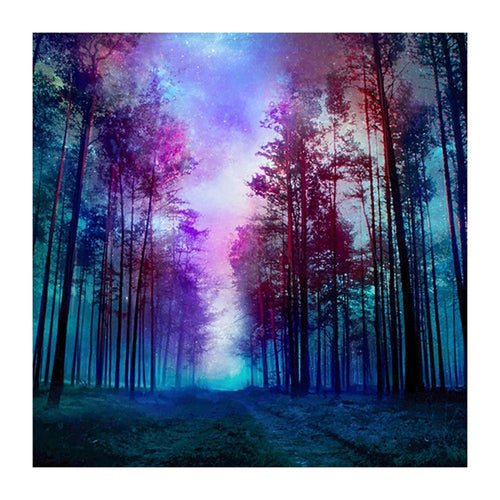 5D DIY Full Drill Diamond Painting  Wall Art