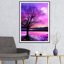 Load image into Gallery viewer, Scenery - Full Round Diamond - 30x40cm