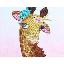 Load image into Gallery viewer, Animal  - Special Shaped Diamond - 30x25cm