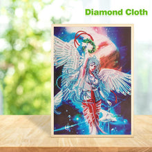 Load image into Gallery viewer, Tree Special Shaped Painting5D DIY Diamond Painting