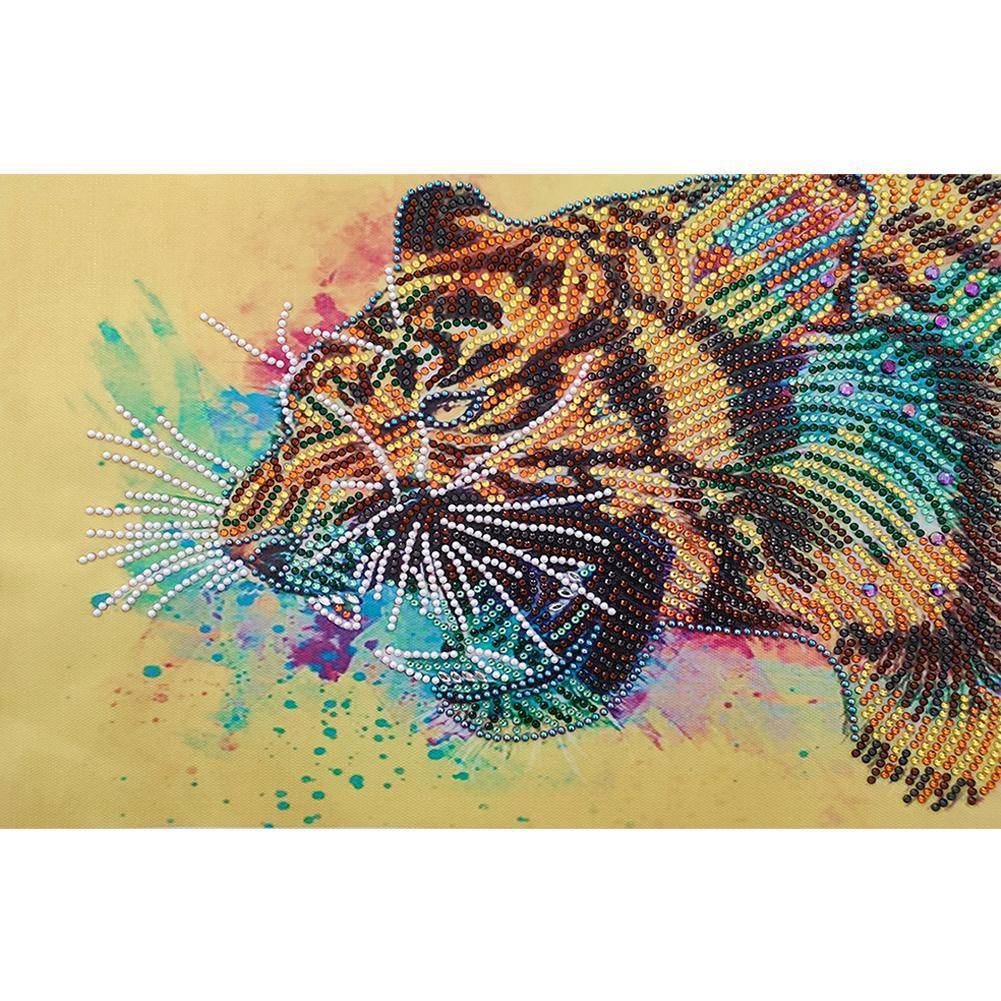 Animal Special Shaped Painting5D DIY Diamond Painting
