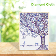 Load image into Gallery viewer, Tree - Special Shaped Diamond - 30x40cm
