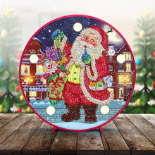 Load image into Gallery viewer, LED Lamp Partial Special Shape Christmas