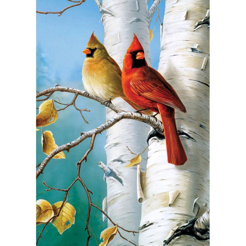 Bird 5D DIY Full Drill Diamond Painting