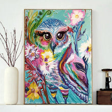 Load image into Gallery viewer, Animals 5D DIY Full Drill Square Diamond Painting