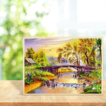 Load image into Gallery viewer, Beautiful Scenery 5D DIY Full Drill Diamond Painting