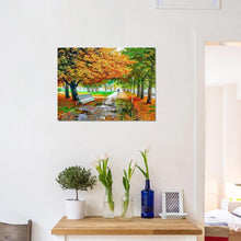 Load image into Gallery viewer, Tree 5D DIY Full Drill Diamond Painting
