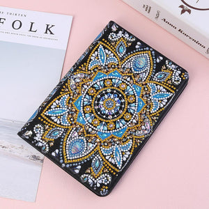 DIY Special Shaped Diamond Tablet Case for iPad Mini 1/2/3/4