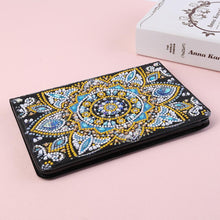 Load image into Gallery viewer, DIY Special Shaped Diamond Tablet Case for iPad Mini 1/2/3/4