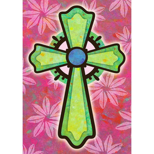 Cross 5D DIY Full Drill Diamond Painting