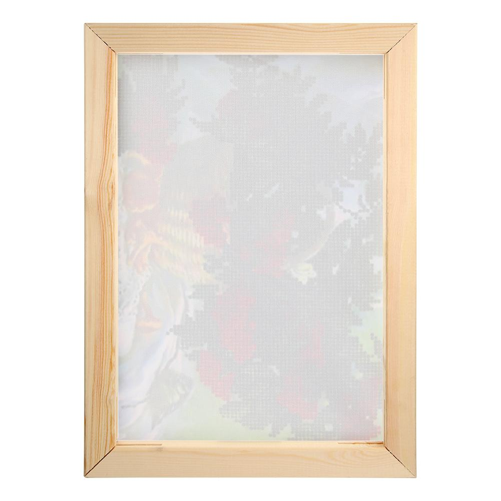 40x50cm Wooden DIY Painting Frame