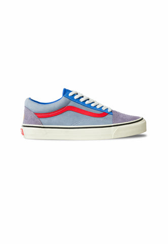 Vans x Gym Standard OG Old Skool LX (Dusty Blue)