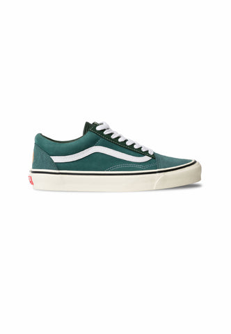 Vans x Gym Standard OG Old Skool LX (Trekking Green)