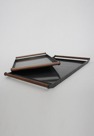 Brass Serving Trays