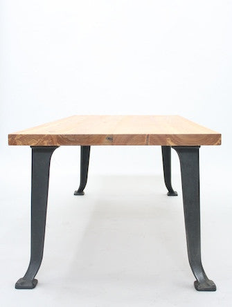 Southern Yellow Pine Table