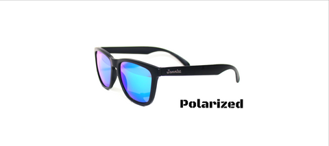 Polarized Jet Black/ Ice: Originals