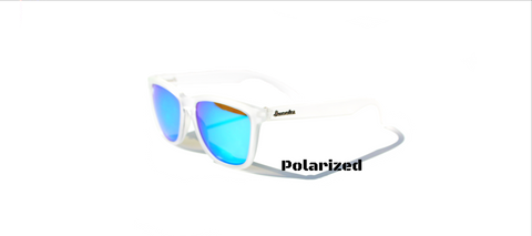 Polarized Frost/ Ice: Originals