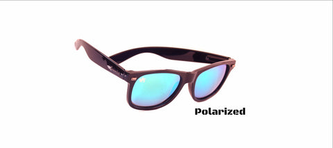 Polarized Jet Black/Ice: 2.0s