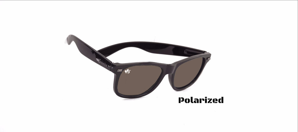Polarized Jet Black/Smoke: 2.0s