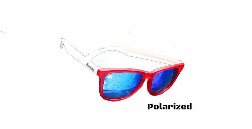 Polarized 'Merica: Originals