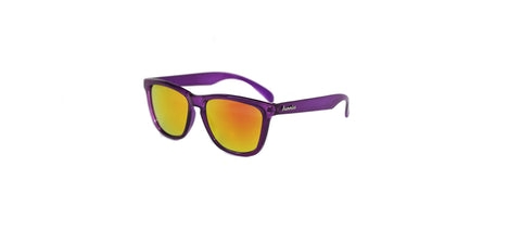 Purple/Flare: Originals