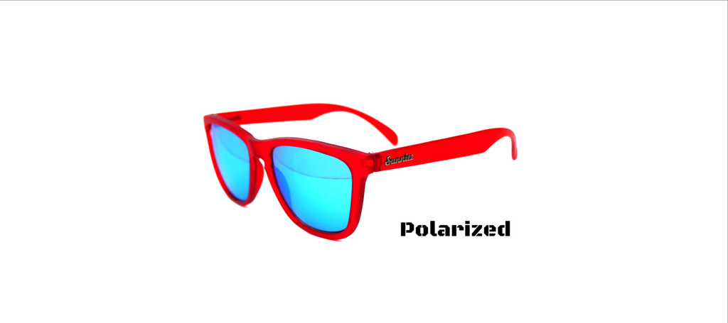 Polarized Red/ Ice: Originals