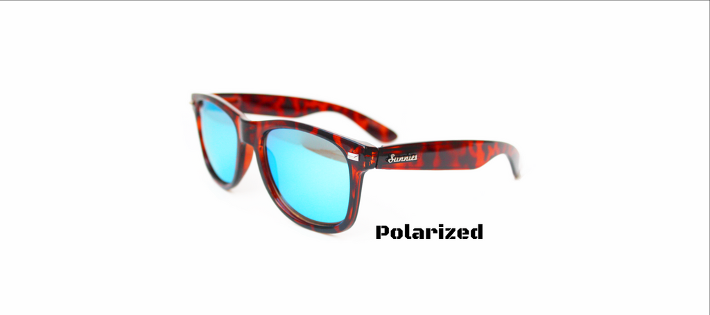 Polarized Tort/ Ice: 2.0s
