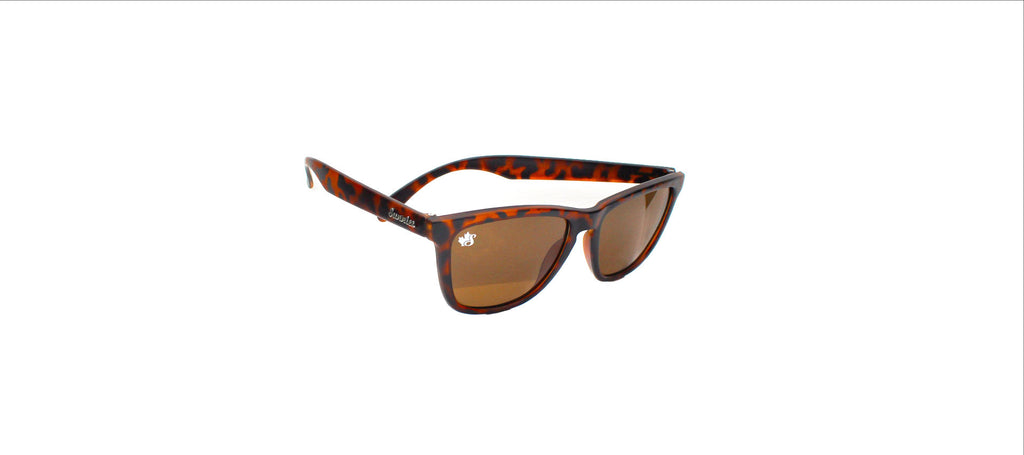 Matte Tortoise Shell: Originals