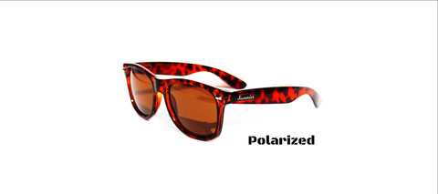 Polarized Tortoise Shell: 2.0s