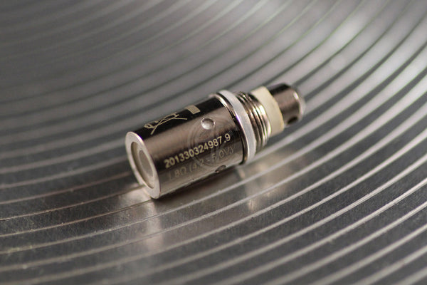 BVC Atomiser for smaller Aspire tanks