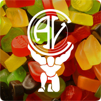 Winegums flavouring