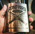 Laser Engraved Stainless Steel Flask 8OZ